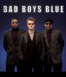 Bad Boys Blue Original
